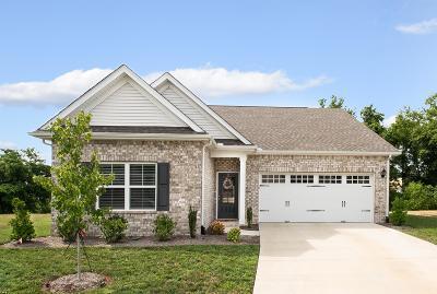 Sumner County Single Family Home For Sale: 1374 Coates Lane