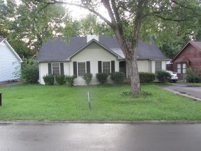 Antioch Single Family Home For Sale: 3321 Oak Timber Dr