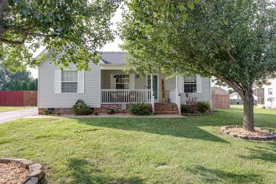 Columbia  Single Family Home For Sale: 109 Kimberly Ct