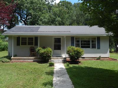 Franklin County Single Family Home For Sale: 102 Freedom Dr