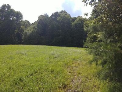 Ashland City Residential Lots & Land For Sale: 2 Murff Acres Rd Off