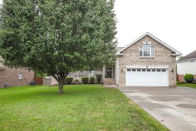 Sumner County Single Family Home For Sale: 332 Remington Ave