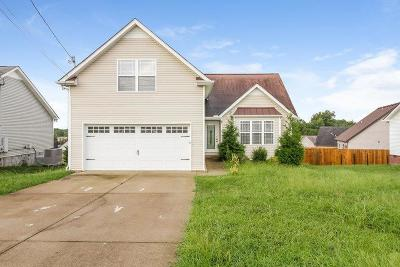 Rutherford County Rental For Rent: 703 Wildwood Dr