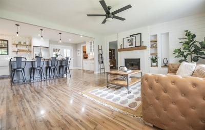 Murfreesboro Single Family Home For Sale: 2595 West Park Dr