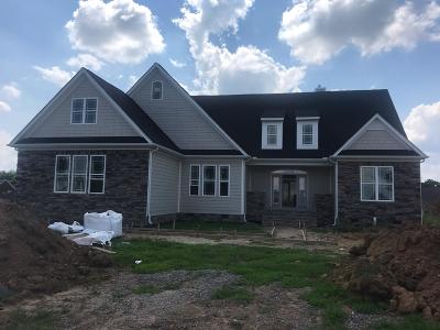 Sumner County Single Family Home For Sale: 332 Wendling Blvd