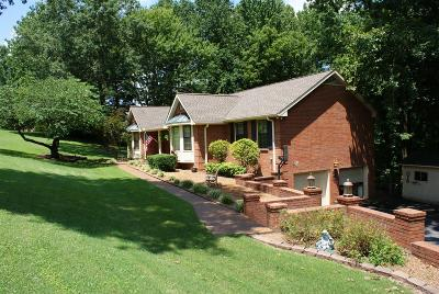 Wilson County Single Family Home For Sale: 2001 Hidden Ridge Court