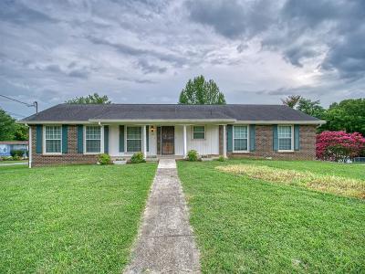 Goodlettsville Single Family Home For Sale: 324 Draper Cir
