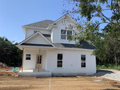Lebanon Single Family Home For Sale: 140 Flat Woods Rd