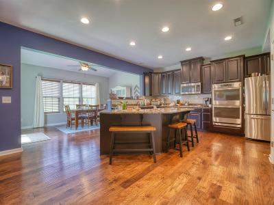 Mount Juliet Single Family Home For Sale: 308 Cobblestone Lndg