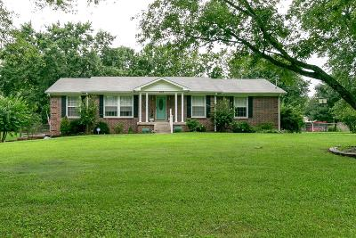 Columbia  Single Family Home For Sale: 6013 Cayce Ln