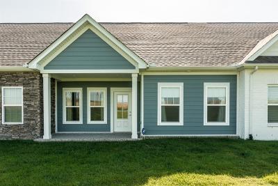 Sumner County Single Family Home For Sale: 2040 Westburn Pvt Lane