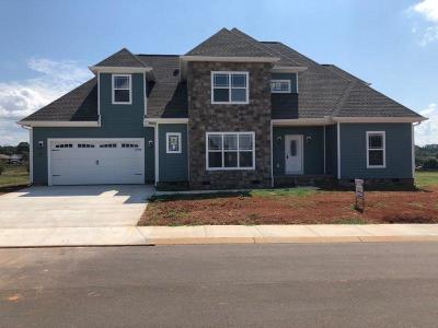 Franklin County Single Family Home For Sale: 71 Windjammer Ct