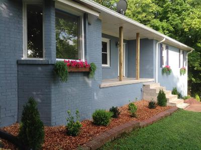 Columbia  Single Family Home Active Under Contract: 105 N High St