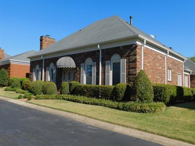 Clarksville Single Family Home For Sale: 333 Partridge Ct