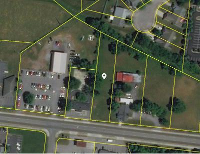 Residential Lots & Land For Sale: 312 Enon Rd