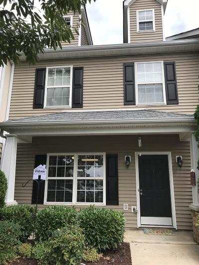 Murfreesboro Condo/Townhouse Active Under Contract: 284 Meigs Dr G 49 #G 49
