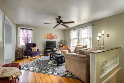 Nashville Single Family Home For Sale: 515 Rural Hill Rd
