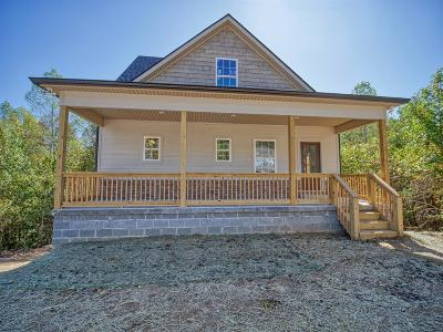 Smithville Single Family Home For Sale: 170 Shiloh Lane
