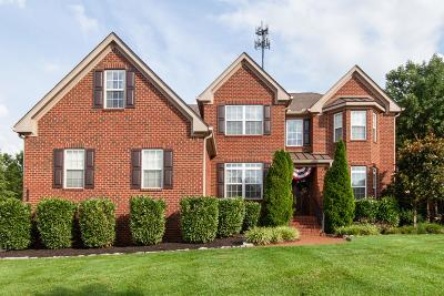 Williamson County Single Family Home For Sale: 2040 Catalina Way