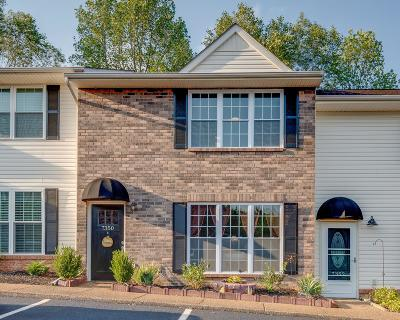 Fairview Condo/Townhouse For Sale: 7350 Planters Rd