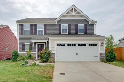 Davidson County Single Family Home For Sale: 1921 Hereford Ln