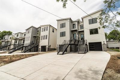 Nashville Single Family Home For Sale: 119A Elmhurst Ave