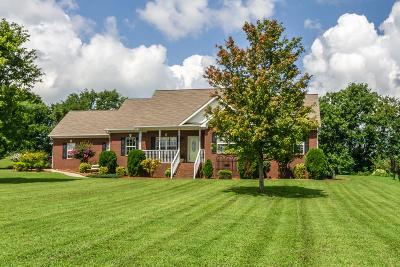 Columbia Single Family Home For Sale: 3040 Cross Gate Ln