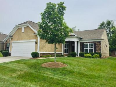 Mount Juliet Single Family Home For Sale: 105 Privateer Ln