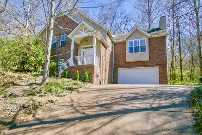 Nashville Single Family Home For Sale: 309 Spring Place