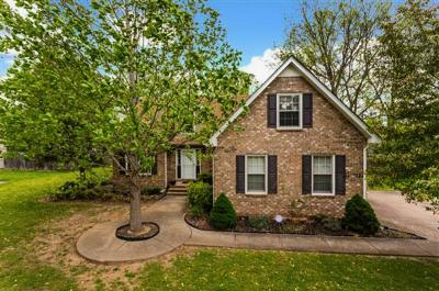 Rutherford County Single Family Home For Sale: 2214 General Kirk Drive