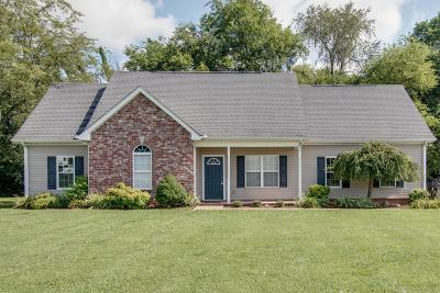Rutherford County Single Family Home For Sale: 3008 Oggi Ct