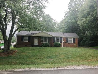 Nashville Rental For Rent: 331 Leo Lane