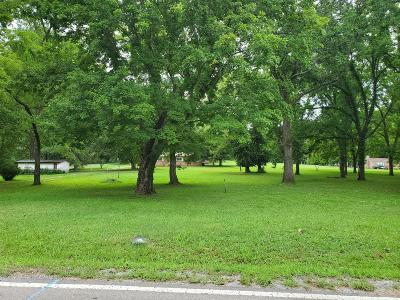 Clarksville Residential Lots & Land For Sale: 1450 N Liberty Church Rd