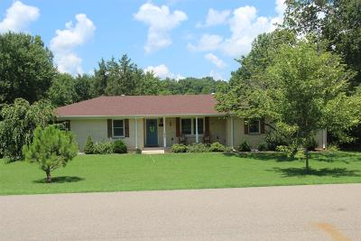 Stewart Single Family Home For Sale: 437 Lakeland Dr W