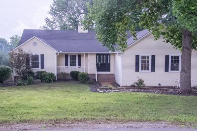 Single Family Home For Sale: 116 Austell Dr
