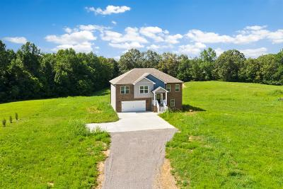 Charlotte Single Family Home For Sale: 2657 Rock Springs Road