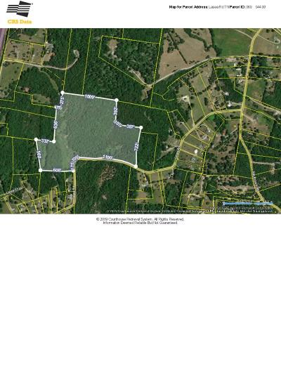 Spring Hill Residential Lots & Land Active Under Contract: Lasea Rd