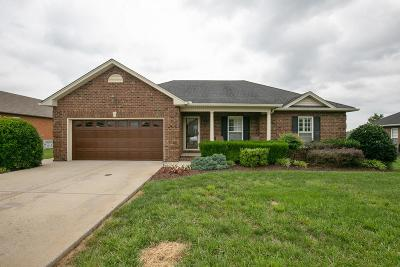 Sumner County Single Family Home For Sale: 263 Walbrook Dr