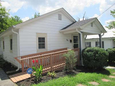 Wilson County Single Family Home Active Under Contract: 305 N College St