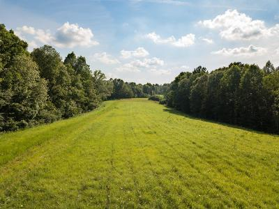 Williamson County Residential Lots & Land For Sale: 7913 Daugherty Capley Rd