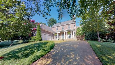 Brentwood Single Family Home For Sale: 1572 Eastwood Dr