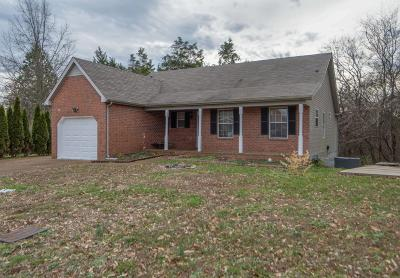 Antioch  Single Family Home For Sale: 1404 Clapham Ct
