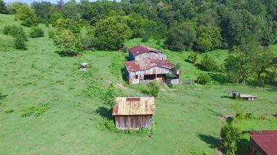 Franklin Farm For Sale: 1120 Incinerator Rd