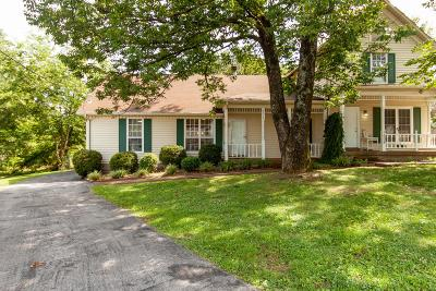 Antioch  Single Family Home For Sale: 3610 Wells Ct