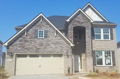 Mount Juliet Single Family Home For Sale: 6005 Tivoli Trail Lot # 59