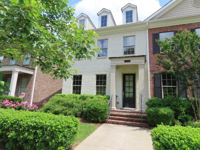 Williamson County Single Family Home For Sale: 2216 Clare Park Dr