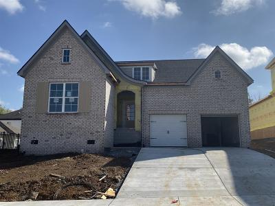 Thompsons Station Single Family Home For Sale: 3000 Weeping Willow Ln