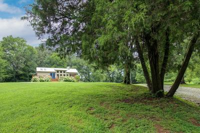 Lawrenceburg Single Family Home For Sale: 150 East Beasley Road