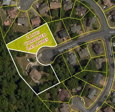 Residential Lots & Land For Sale: 228 Walking Horse Hill