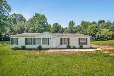 Robertson County Single Family Home For Sale: 7535 S Swift Rd